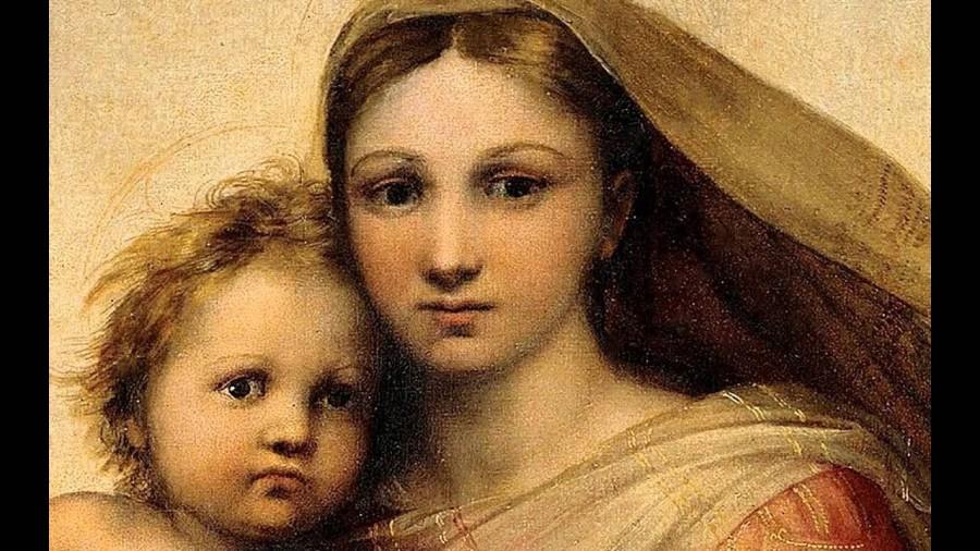 символ матери, великая мать, хорошая мама